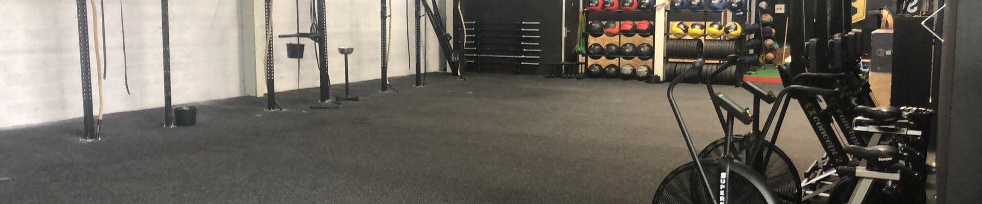 salle de sport Burpees - CrossFit Biarritz Rig