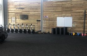 salle de sport Burpees - CrossFit Biarritz Vélos