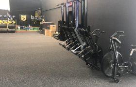salle de sport Burpees - CrossFit Biarritz Box