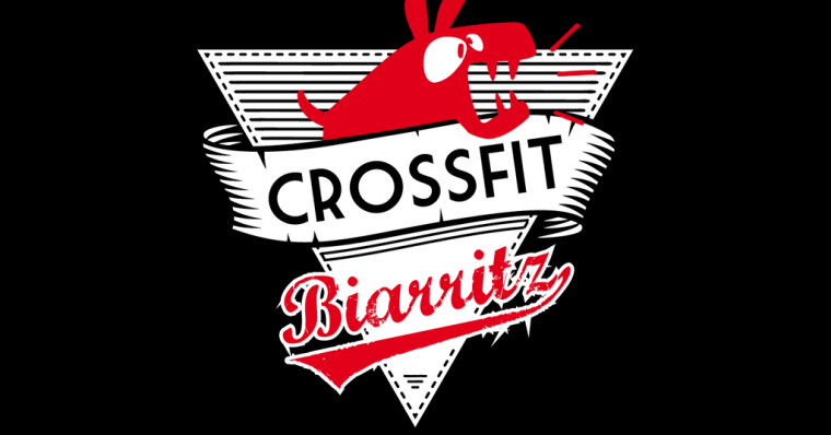 Blason CrossFit Biarritz